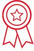 Prix / récompenses obtenus par nos élèves